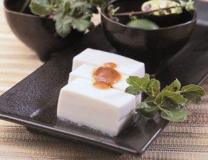 画像2: 高野山ごま豆腐チューブ入り(14個入)